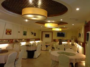 Hoga Hotel, Hotely  Xiamen - big - 40