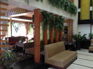 Hoga Hotel, Hotely  Xiamen - big - 41