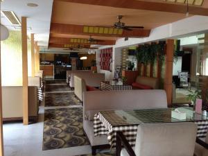 Hoga Hotel, Hotely  Xiamen - big - 42