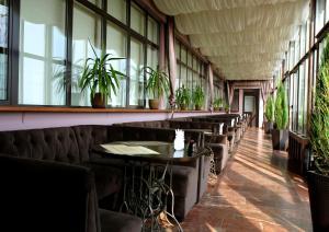 Отель Днистер - фото 24