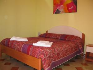 B&B Tranquillo, Bed and breakfasts  Agrigento - big - 2