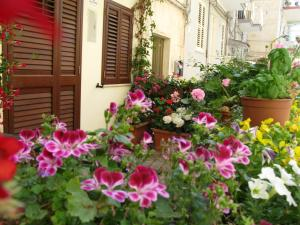 B&B Tranquillo, Bed and breakfasts  Agrigento - big - 7