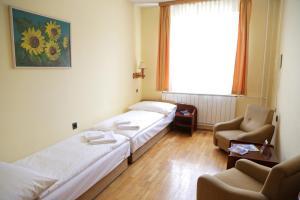 Bara Guest House, Affittacamere  Budapest - big - 12