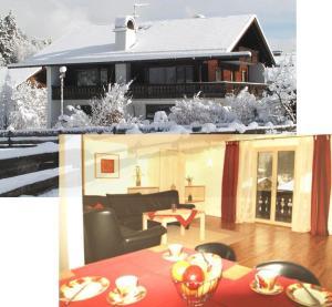 Ferienwohnungen Andrea - Apartment - Grainau