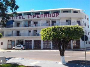 Nearby hotel : Hotel Imperador