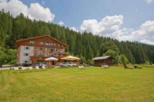 obrázek - Hotel La Molinella