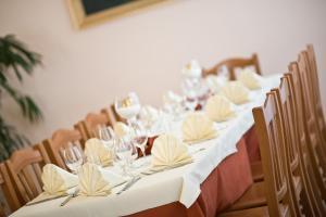 Lo Scacciapensieri Hotel & Restaurant