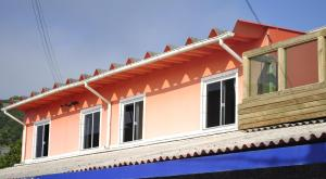 Nearby hotel : Aloha Hostel da Barra