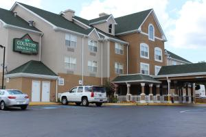 Nearby hotel : Country Inn and Suites by Carlson Opryland North