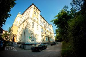 Apartamenty Sobieski, Apartmanok  Sopot - big - 31