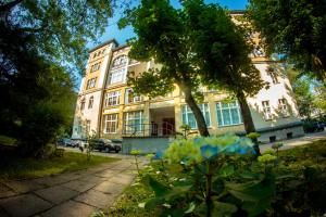 Apartamenty Sobieski, Apartmanok  Sopot - big - 30