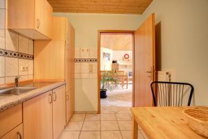 Apartment Liesertal