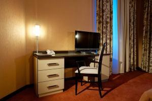 Гостиница Центр - фото 14