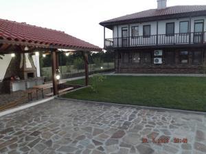 Villa Velika Holidays