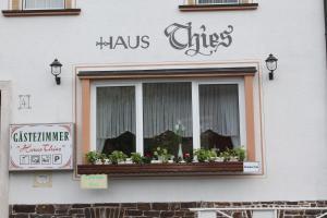 Pension Haus Thies