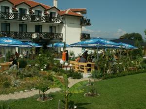 Dolna Bania Hotel