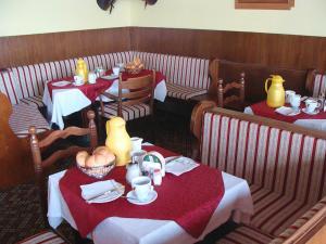 Rad- und Familienhotel Ariell, Hotels  St. Kanzian am Klopeiner See - big - 50