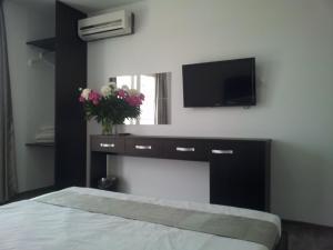 Anacris Guesthouse, Pensionen  Costinesti - big - 23