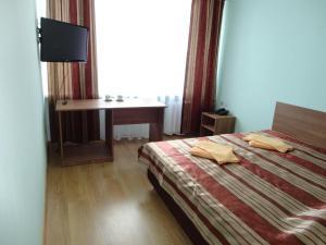 Отель Гомель - фото 16