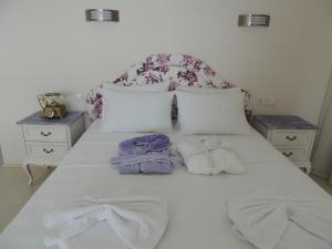 Hidden Garden Hotel, Hotely  Gulluk - big - 9