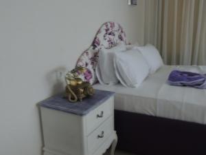 Hidden Garden Hotel, Hotely  Gulluk - big - 29