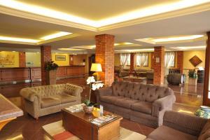 Farina Park Hotel, Отели  Bento Gonçalves - big - 63