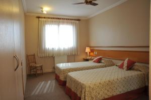 Farina Park Hotel, Hotels  Bento Gonçalves - big - 2