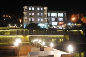 Hidden Garden Hotel, Hotely  Gulluk - big - 69