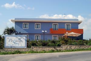 obrázek - Hotel Nautico Pozzallo