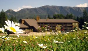 The Griz Inn by Park Vacation Management - Hotel - Fernie