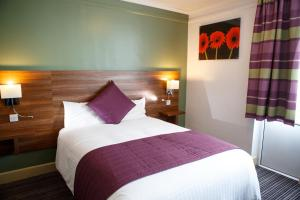 Quality Hotel Leeds Selby Fork