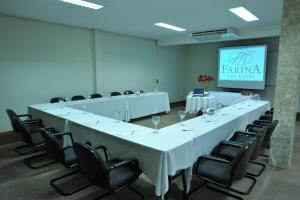 Farina Park Hotel, Отели  Bento Gonçalves - big - 51