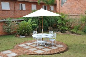 Farina Park Hotel, Отели  Bento Gonçalves - big - 64