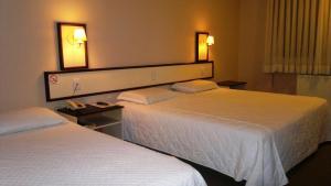 Farina Park Hotel, Отели  Bento Gonçalves - big - 7