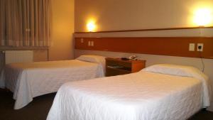 Farina Park Hotel, Отели  Bento Gonçalves - big - 6