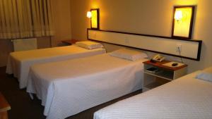 Farina Park Hotel, Отели  Bento Gonçalves - big - 5