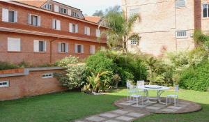 Farina Park Hotel, Отели  Bento Gonçalves - big - 77