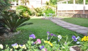 Farina Park Hotel, Отели  Bento Gonçalves - big - 70