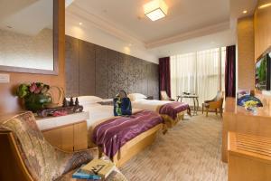 obrázek - Huachen International Hotel