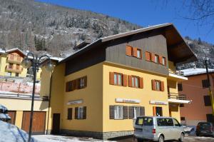 Casa Caritro