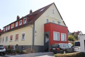 obrázek - Ferienwohnung Fulda