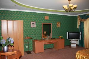Отель Griboff - фото 26