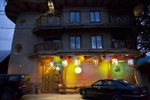 Отель ОМ ДОМ - фото 3