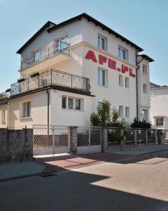 Villa Afe