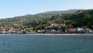obrázek - Anesis Hotel