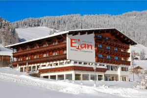 Вильдшёнау - Aktiv Hotel Elan