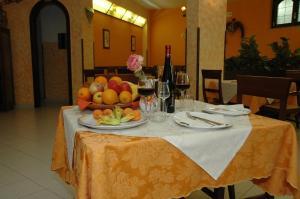 La Cascina Camere, Bed & Breakfasts  Agerola - big - 13