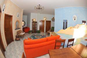 La Cascina Camere, Bed & Breakfasts  Agerola - big - 1
