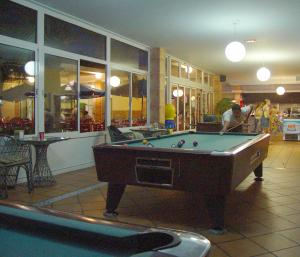 Apartamentos Jable Bermudas, Апартаменты  Пуэрто-дель-Кармен - big - 17