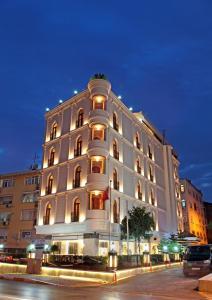 MYY之家酒店 (Myy Homes)